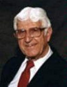 Darel Rutherford