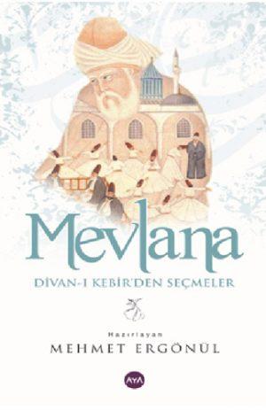 Mevlana Divan-ı Kebir'den Seçmeler Mehmet Ergönül