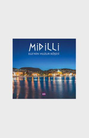 Midilli-Egenin-Huzur-Kosesi Levent-Deniz-Isil