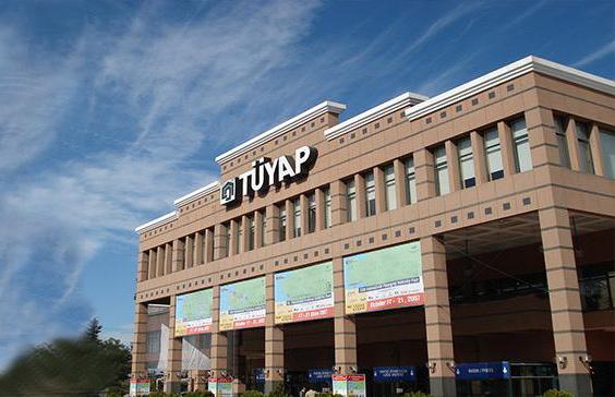 Tüyap İstanbul Kitap Fuarı 2006