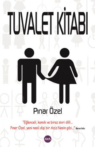 Tuvalet Kitabı Pınar Özel