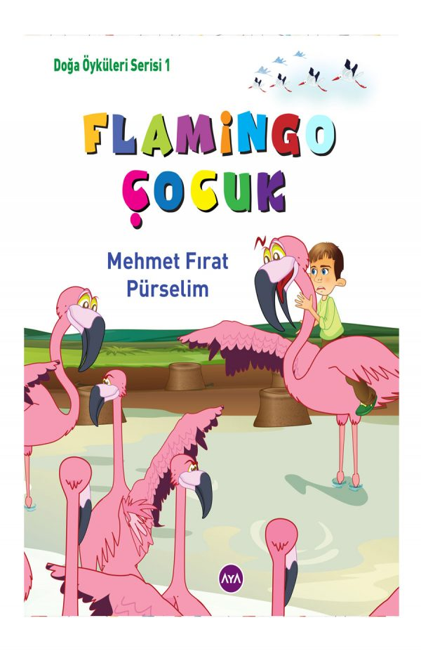 Flamingo Çocuk