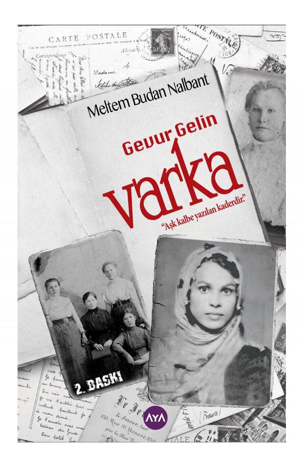 Gavur Gelin Varka
