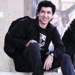Yazar Ekrem Şahin