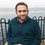 Yazar Hakan Aytaç