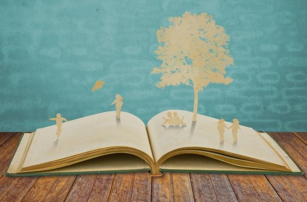 kitap insan yaratır